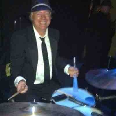At Anthology San Diego a few years ago swingin some Frank Sinatra