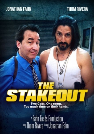 The Stakeout