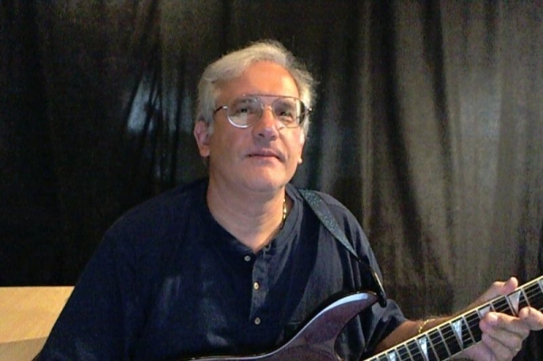 Electric Guitar (or bass) Lessons Availability - In person or online.