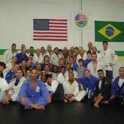 Fabio Novaes Brazilian Jiu Jitsu in Lakeland (awesome place)