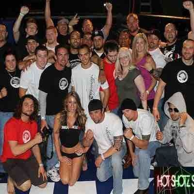 Central Florida MMA ... Great people great place to train!