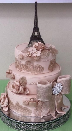 Photo by Baking Sweets Academy B.