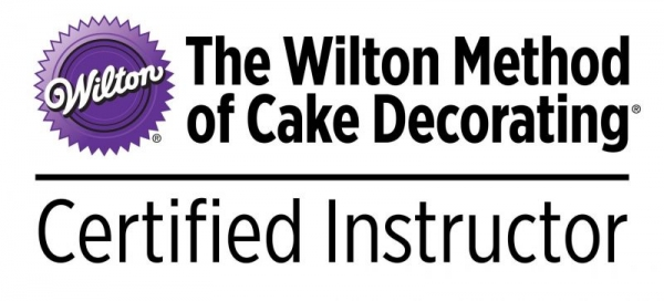 Wilton certified Instructor