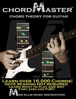 Learn Over 16,000 Chords, Note Reading Not Required, Learn What to Play and Why. Fast, Easy, and FUN`! All this in just 60 pages!