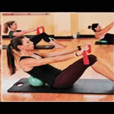 Make the body stronger with Barre!