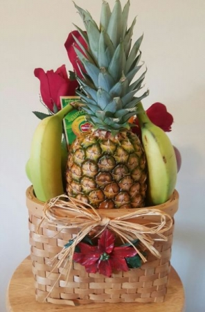 Mojy's style Basket of fruits
