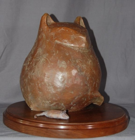 """Phat Cat Live Mouse""