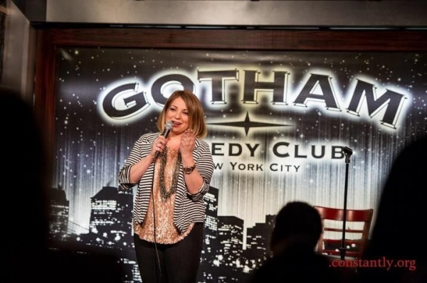 Stand-up Comedy Showcase