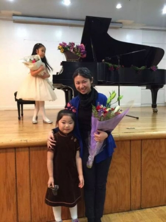 RUBY STUDIO Students' Recital.