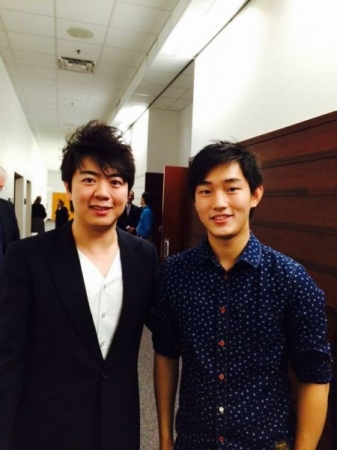 With Lang Lang in Philadelphia, Kimmel Center Verizon Hall