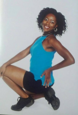 Photo shoot for dance audition! 2013
