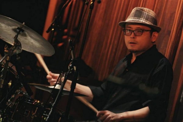 At Blue Note Tokyo Jazz Club, Japan