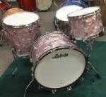 New Ludwig 'vintage' kit 11/16