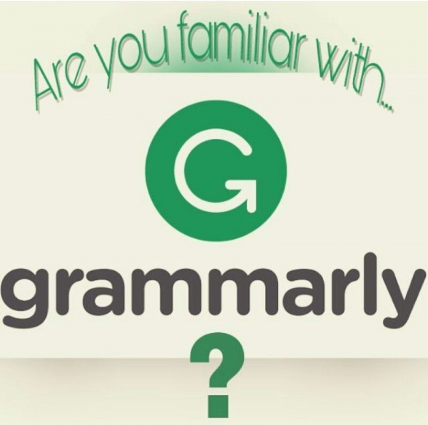 Grammarly is a FREE writing mechanics checker. To check out Grammarly,  and download it for free,  go to  https://www.grammarly.com