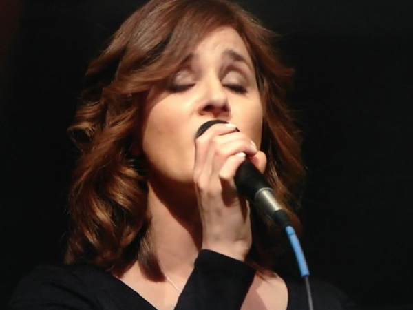 Performing at a Christmas Concert 2014