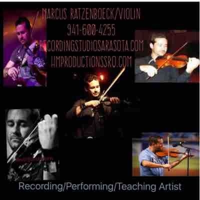 Teaching and performing is my passion