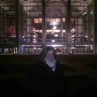 Finished another successful run of the Magic Flute at the Metropolitan Opera in NYC.