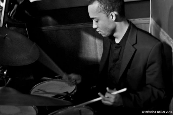 Kyle Benford Quartet in NYC