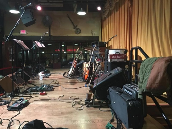 Dragon Wagon at Founders Brewery in Grand Rapids Michigan. Thursday March 10, 2016.