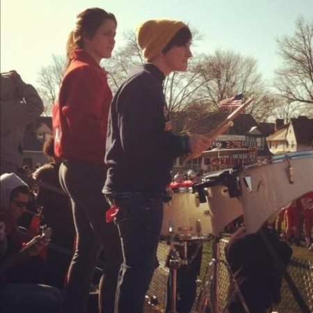 Marching Band Director -2012