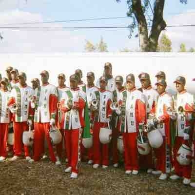 The Florida A&M Trumpet Family