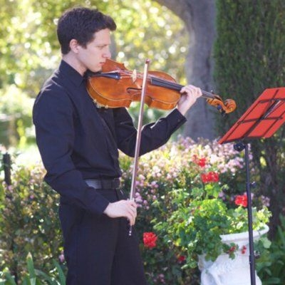 Montecito, California: Wedding