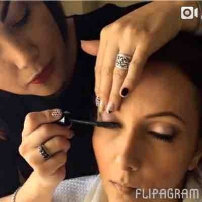 Lash application and amplification