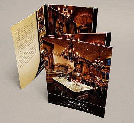 Catalog Design: used Photoshop, Illustrator and Indesign