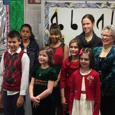 2016 Christmas Recital