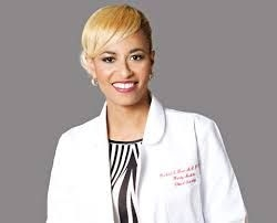 """Dr. Rachael Ross  Media Personality   """"The Doctor's"""" Television Show - Co-Host Real Housewives of Atlanta - Guest Star"""
