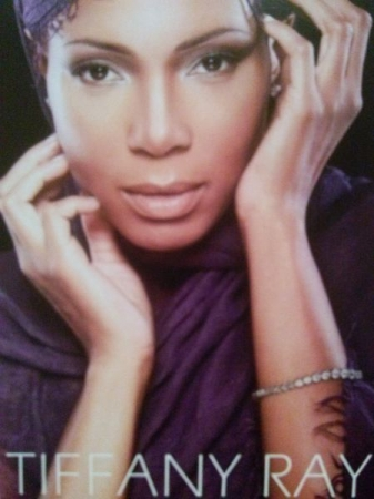 TIFFANY RAY