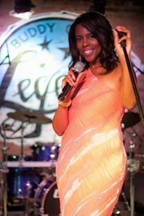 Tracye Eileen Vocalist venues; Buddy Guy's Legends, Arcadia Theatre, Davenport's Piano Bar & Cabaret, The Promontory Chicago and more!