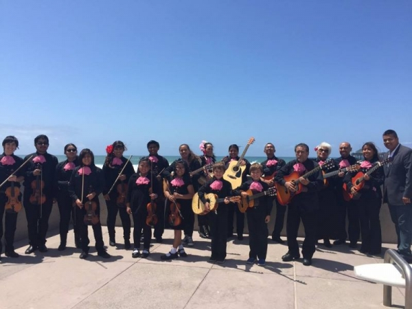 City Heights Mariachi