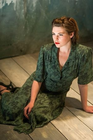 'A Life' at the Finborough Theatre, London