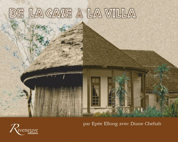 "240-page book in French, ""De La Case A La Villa,"" edited and proofread."
