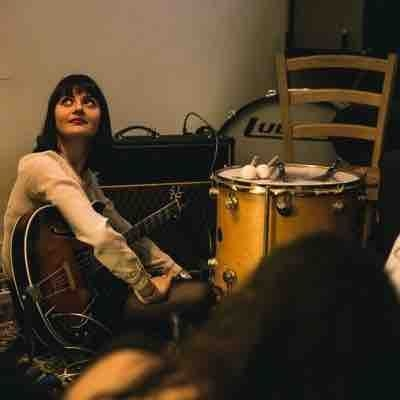 Photo from a Sofar Sounds Performance