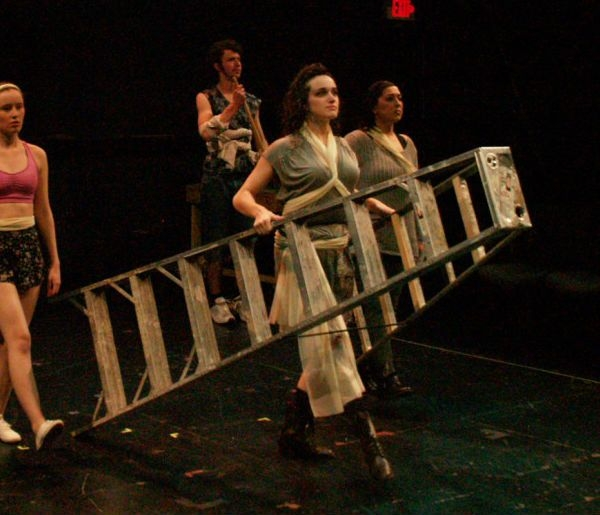 Ensemble, Metamorphoses
