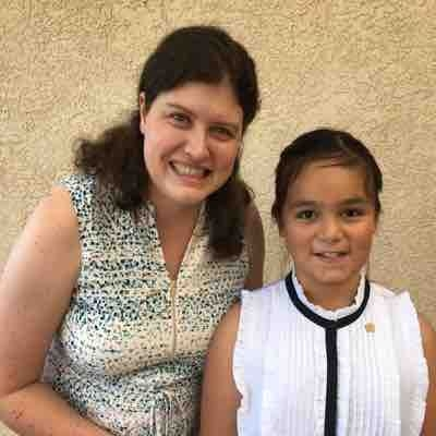 My youngest student to win Nationals at 2017 Piano Guild in California