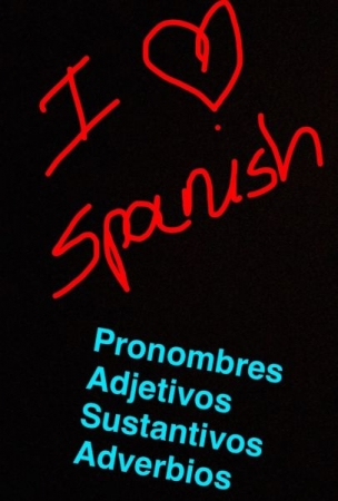 Some of the fun things about Spanish