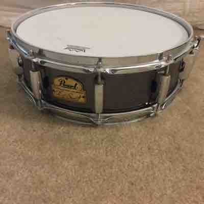 My snare drum, which I provide for use in my lessons.
