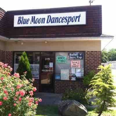 Blue Moon Dancesport in Exton
