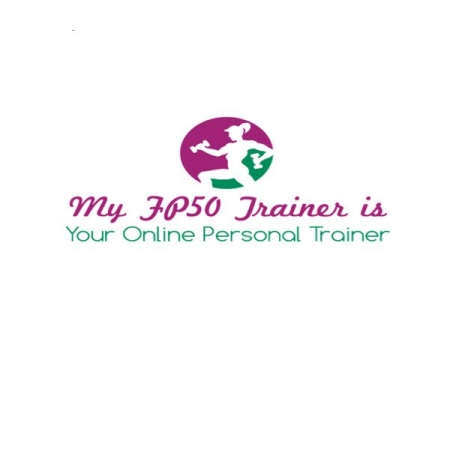 My FP50 Trainer Logo