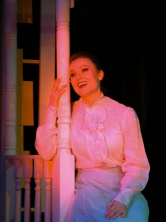 Marian in the Music Man