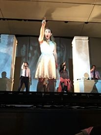 "2016 Performance of ""The ThreePenny Opera"""