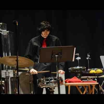 Brooklyn College's Percussion Ensemble