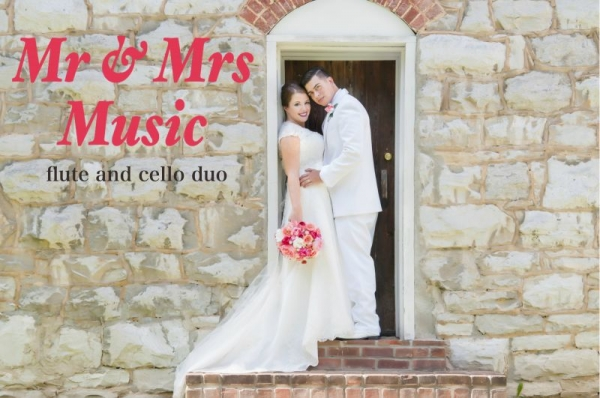 Mr & Mrs Music 
