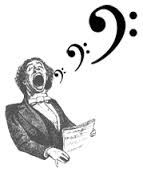 SINGING is meant to make you Happy.   It is meant for YOU to ENJOY first.   Later an audience.