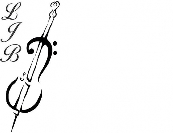 My logo for private lessons! :)