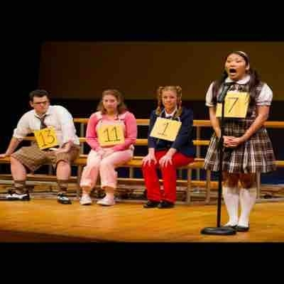 Spelling Bee at Saint Michael's Playhouse