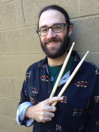 Eyal Satat - Drum teacher, Drum Instructor